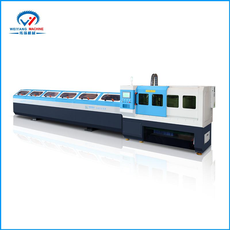 FL120激光切管机