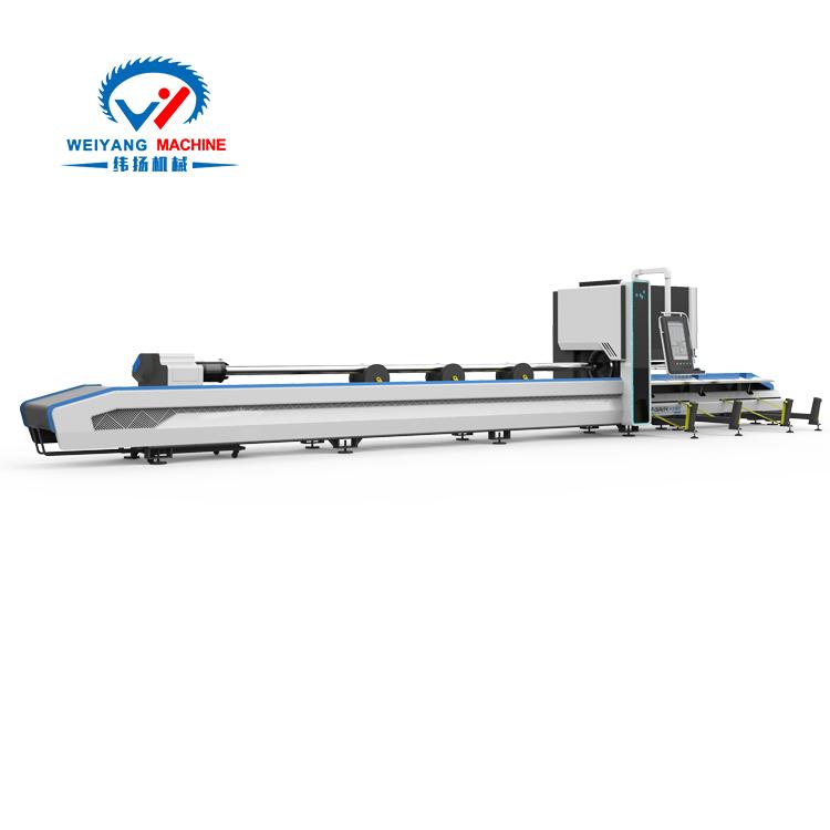 K35超重型激光切管机